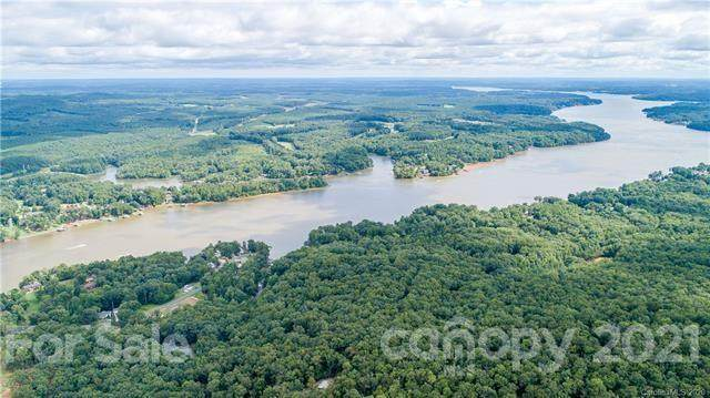 Lot 14 Emerald Shores Road, Mount Gilead, NC 27306 (#3730594) :: The Premier Team at RE/MAX Executive Realty