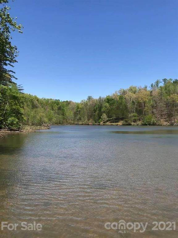 0 Pointe Lane #8, Mill Spring, NC 28756 (#3730654) :: Willow Oak, REALTORS®