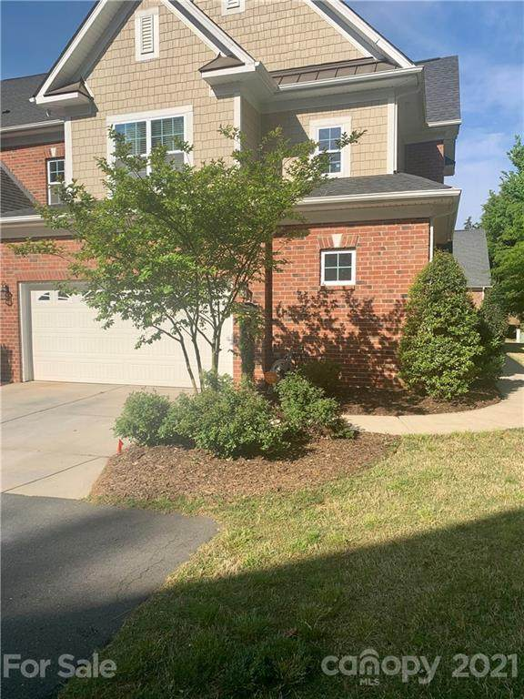 900 Ospre Lane D, Fort Mill, SC 29708 (#3731412) :: Stephen Cooley Real Estate Group