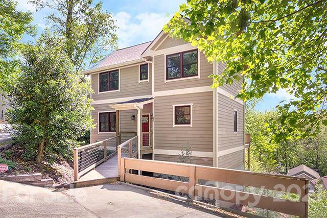 60 Sunrise Drive, Asheville, NC 28806 (#3731924) :: LKN Elite Realty Group | eXp Realty
