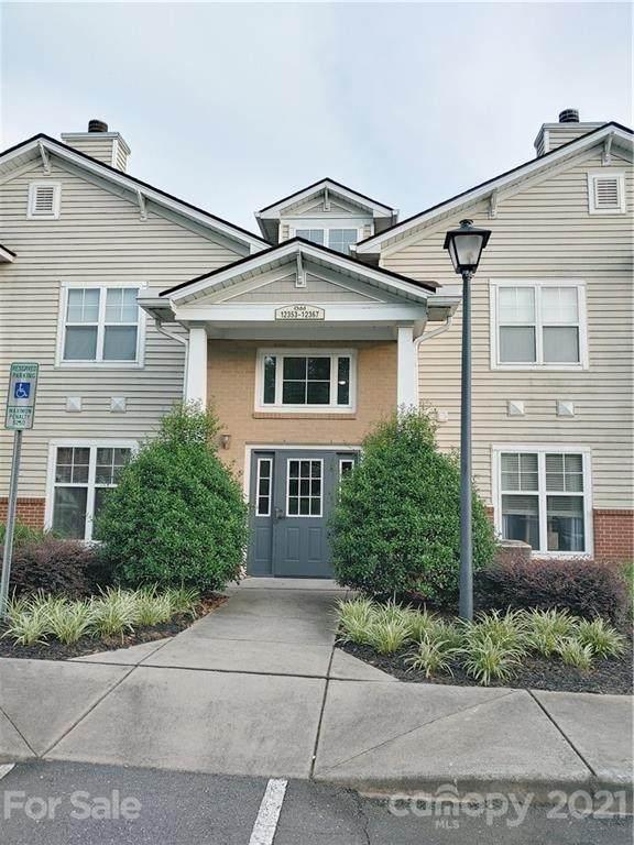 12363 Copper Mountain Boulevard, Charlotte, NC 28277 (#3733351) :: TeamHeidi®