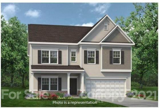 12924 Aberdeen Park Drive #13, Huntersville, NC 28078 (#3733519) :: Stephen Cooley Real Estate Group