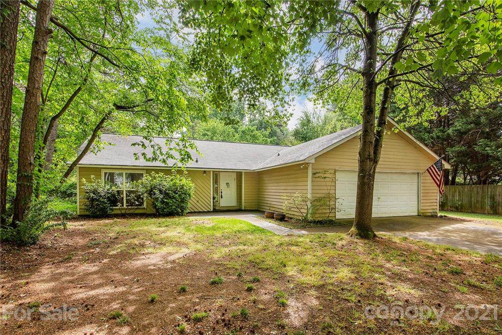6412 Lake Forest Road - Photo 1