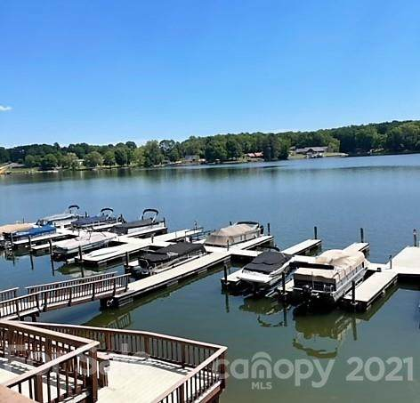 6931 Golden Bay Court, Sherrills Ford, NC 28673 (#3734917) :: Carlyle Properties