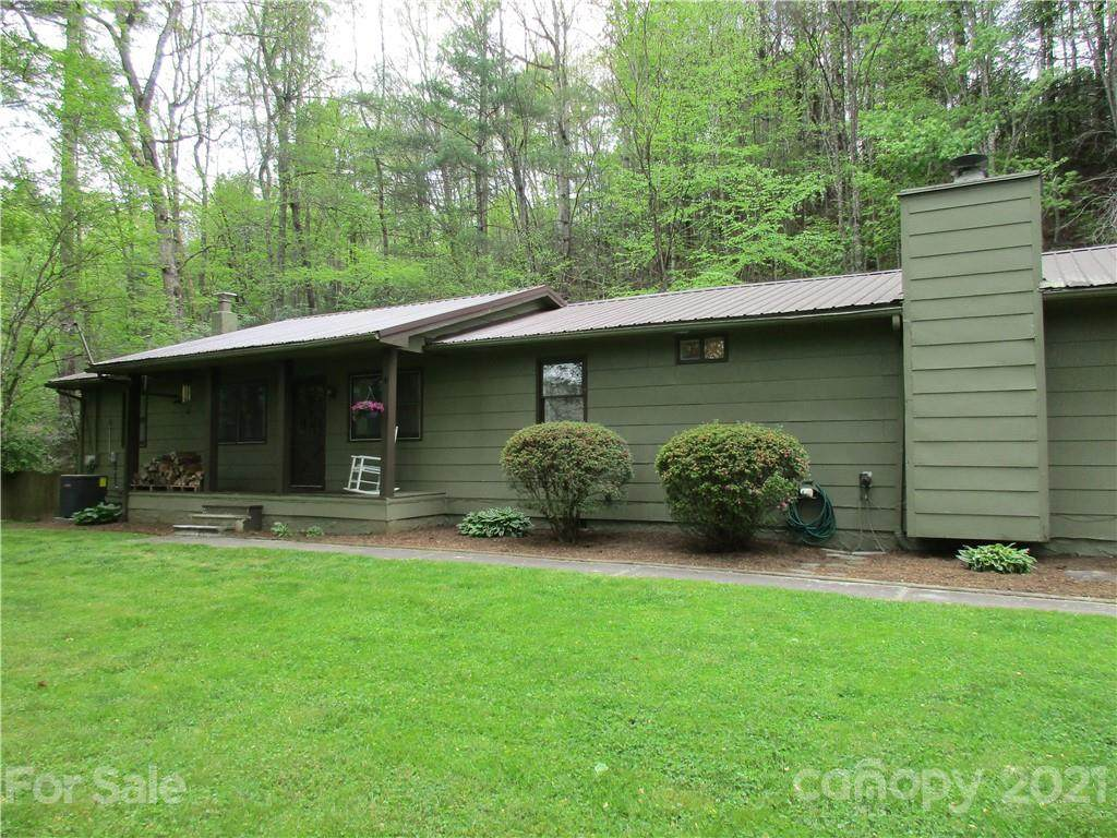 2042 Cashiers Valley Road - Photo 1