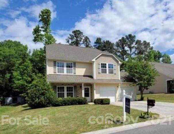 738 Lynville Lane, Rock Hill, SC 29730 (#3736389) :: Carlyle Properties