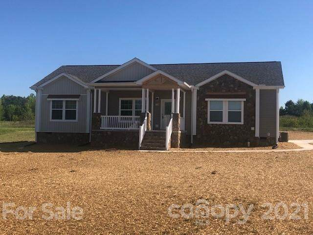 128 Pumice Drive, Statesville, NC 28625 (#3736443) :: Carlyle Properties