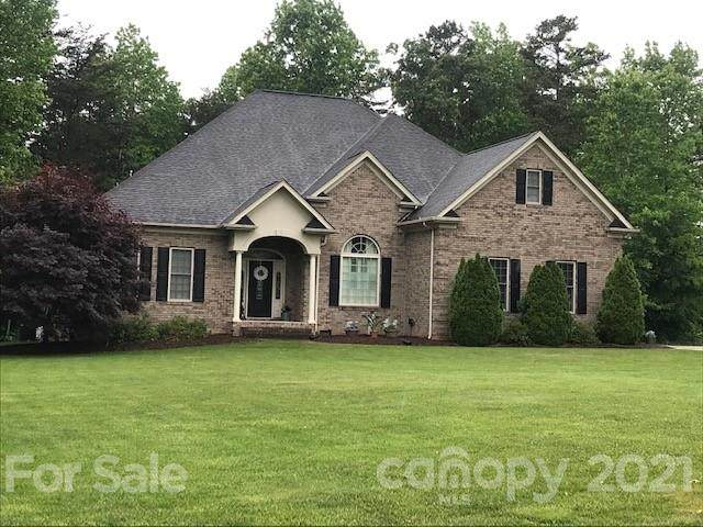 108 Saint Johns Drive, Salisbury, NC 28144 (#3738832) :: LKN Elite Realty Group | eXp Realty