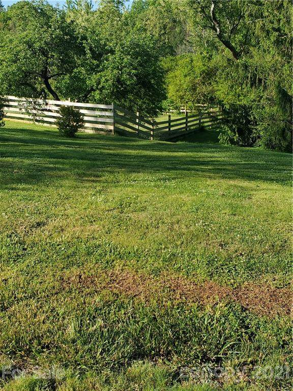 TBD Alexander Road #4, Weaverville, NC 28787 (#3739797) :: Mossy Oak Properties Land and Luxury
