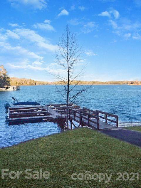 Lot 1 Lake Forest Cove Lot 1, Nebo, NC 28761 (#3741139) :: Homes with Keeley | RE/MAX Executive