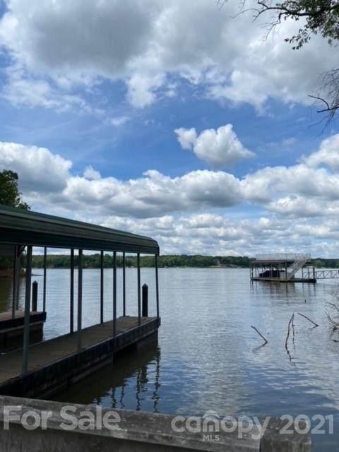 10195 Lake Shore Drive, Lancaster, SC 29720 (#3741318) :: Rhonda Wood Realty Group