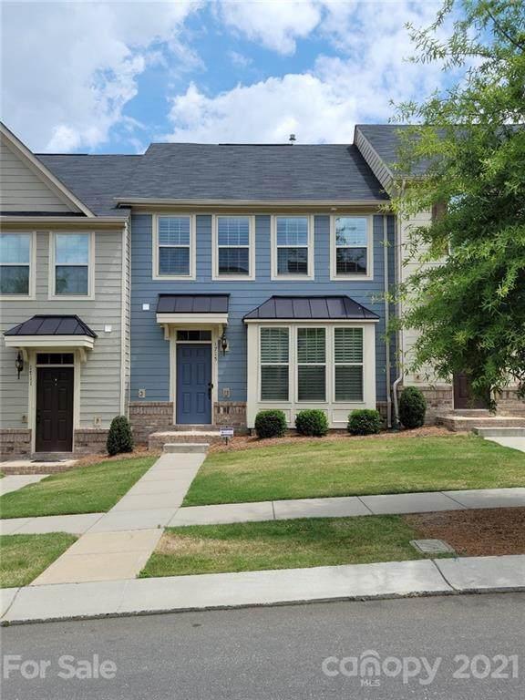 1715 Evergreen Drive, Charlotte, NC 28208 (#3742520) :: Willow Oak, REALTORS®