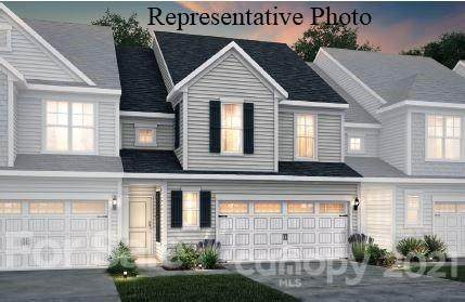 23140 Clarabelle Drive #053, Charlotte, NC 28273 (#3743161) :: Carlyle Properties
