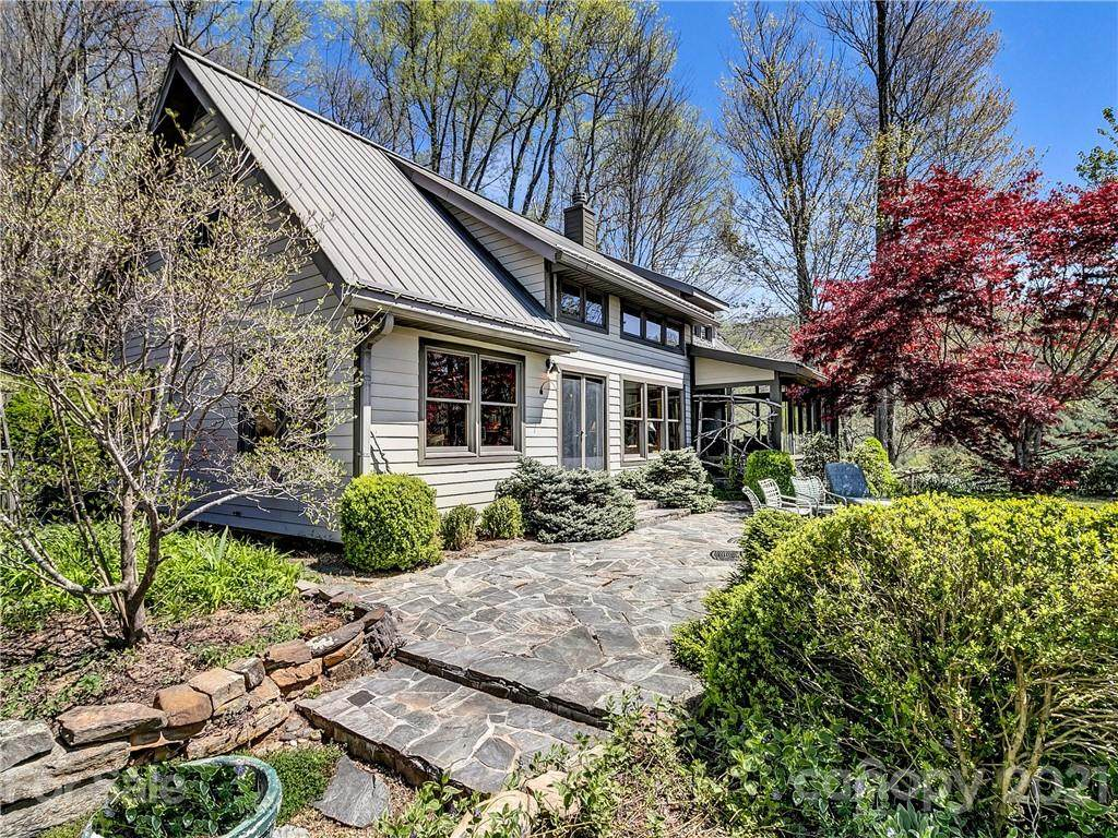 1161 Bee Branch Road - Photo 1