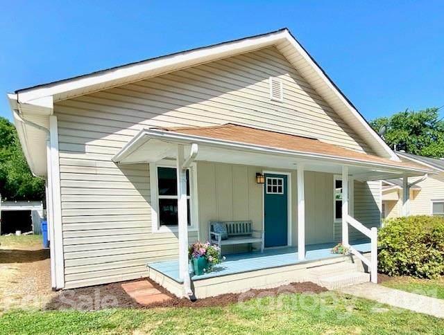 207 E Pressley Avenue, Mooresville, NC 28115 (#3745752) :: Carmen Miller Group