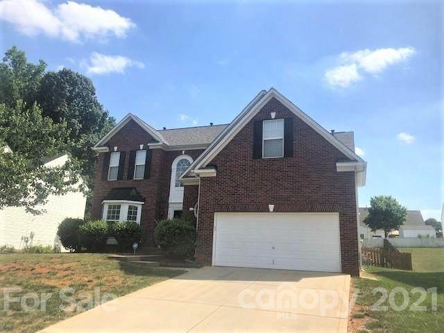 10152 Spring Park Drive, Charlotte, NC 28269 (#3746242) :: Willow Oak, REALTORS®