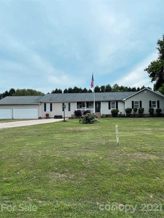 1573 Glenway Road, Clover, SC 29710 (#3748794) :: Austin Barnett Realty, LLC