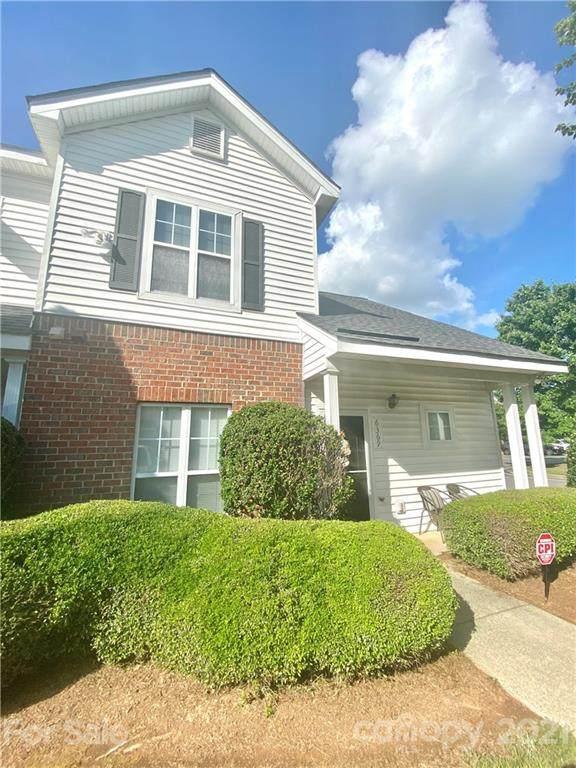 6369 Mallard View Lane, Charlotte, NC 28269 (#3749961) :: Willow Oak, REALTORS®