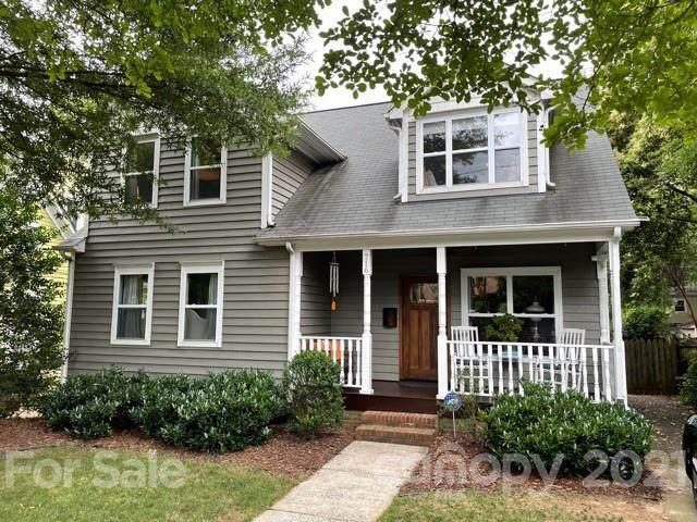 716 Lexington Avenue, Charlotte, NC 28203 (#3750157) :: Home and Key Realty