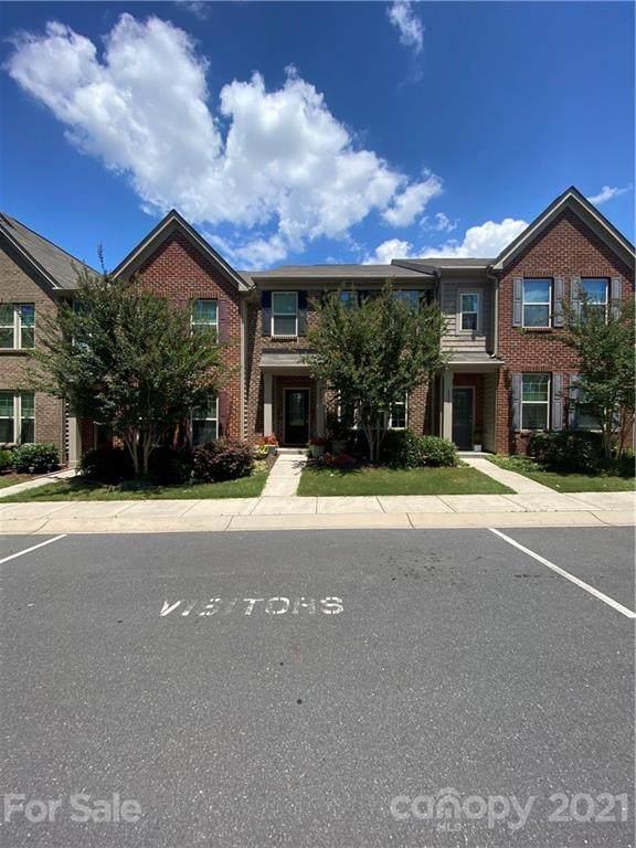 6027 Turkey Oak Lane, Indian Land, SC 29707 (#3750876) :: Cloninger Properties