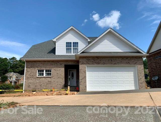 1003 12th Avenue Drive NW, Hickory, NC 28601 (#3751075) :: Cloninger Properties