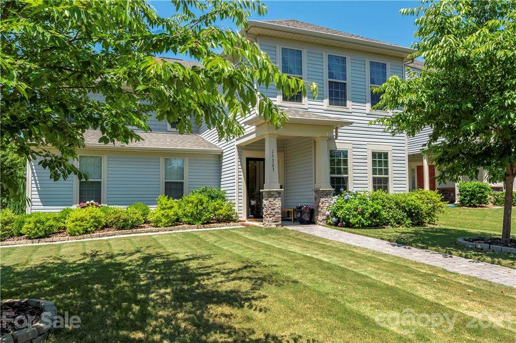 15303 Fred Brown Road - Photo 1