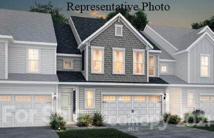 23122 Clarabelle Drive #057, Charlotte, NC 28273 (#3753502) :: Carlyle Properties