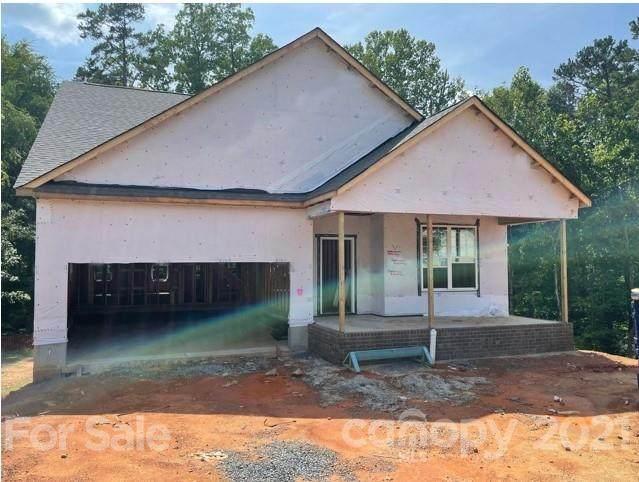 4112 Belle Meade Circle, Belmont, NC 28012 (#3753765) :: Besecker Homes Team