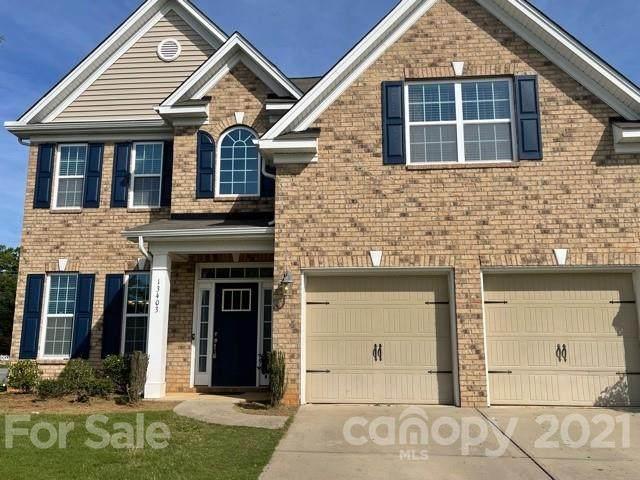 13403 Morgan Lee Avenue, Charlotte, NC 28213 (#3753960) :: MartinGroup Properties