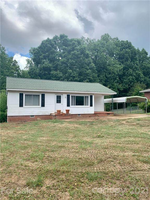 807 Phillips Street, Shelby, NC 28150 (#3754688) :: Hansley Realty