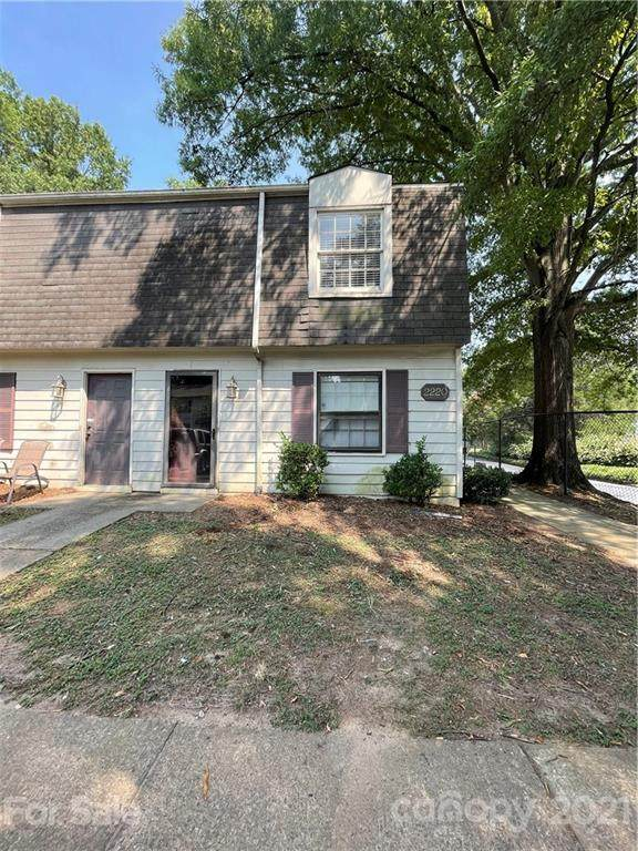 2220 Yorkhills Drive, Charlotte, NC 28217 (#3754891) :: LePage Johnson Realty Group, LLC