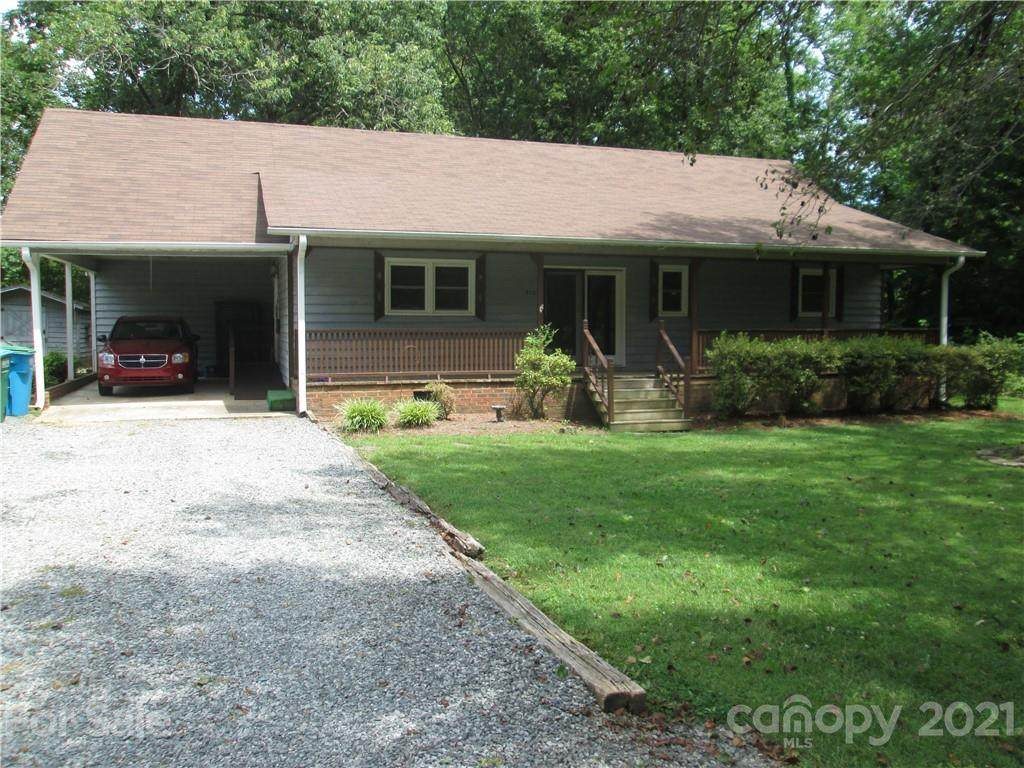 270 Old Camp Road - Photo 1