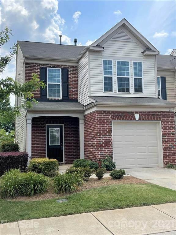 2336 Kensington Station Parkway, Charlotte, NC 28210 (#3759801) :: Stephen Cooley Real Estate Group