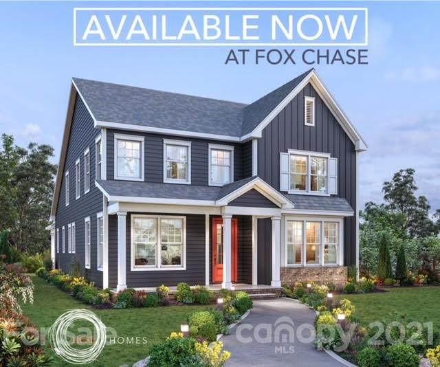 41 Island Fox Lane #41, Denver, NC 28037 (#3759810) :: SearchCharlotte.com