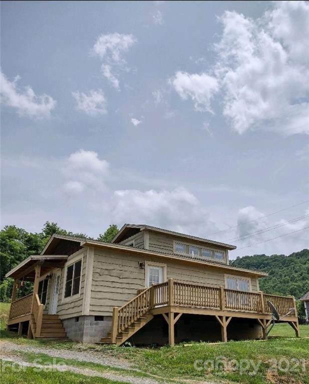 76 Carsen Loop, Waynesville, NC 28785 (#3761056) :: Modern Mountain Real Estate