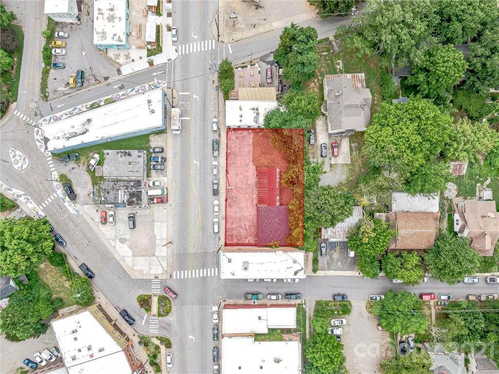 402 Haywood Road - Photo 1