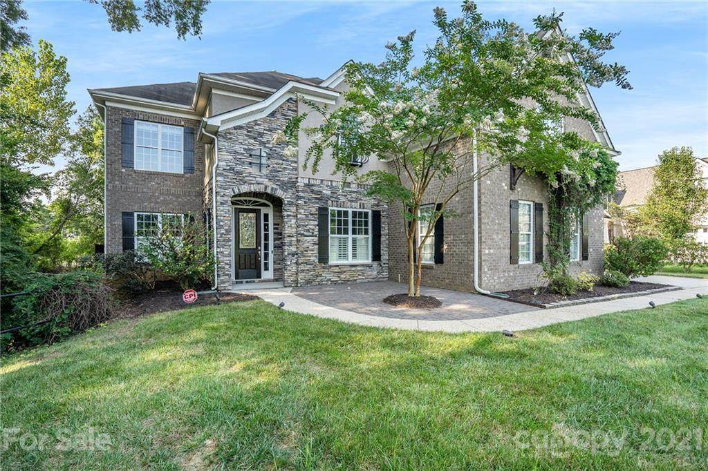 6525 Springs Mill Road - Photo 1