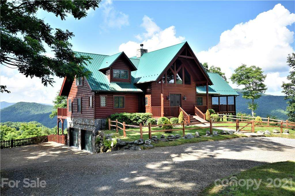218 Viewpoint Road - Photo 1