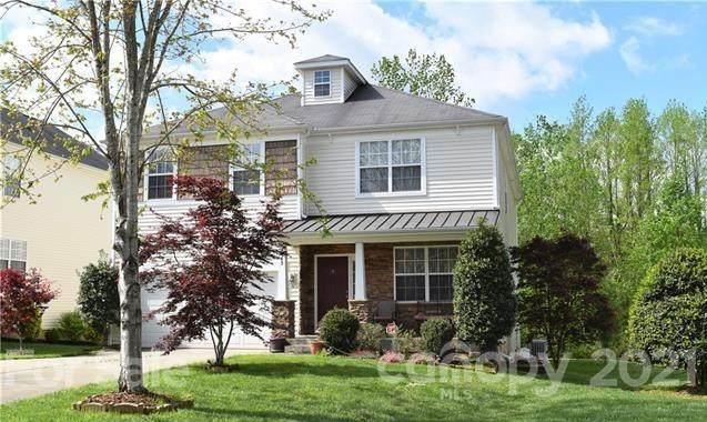1443 Bottle Brush Lane, Harrisburg, NC 28075 (#3763563) :: LePage Johnson Realty Group, LLC