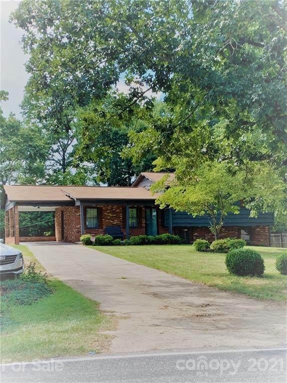 3505 Deal Mill Road #3, Hudson, NC 28638 (#3763926) :: Keller Williams Realty Lake Norman Cornelius