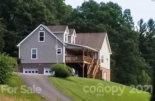 572 Roland Branch Road, Burnsville, NC 28714 (#3764113) :: Caulder Realty and Land Co.