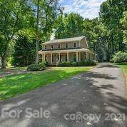6100 Foxcrest Drive, Mint Hill, NC 28227 (#3766392) :: BluAxis Realty
