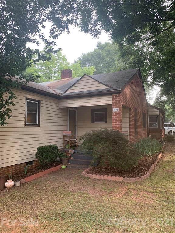 475 S Main Street, Troutman, NC 28166 (#3767934) :: Carolina Real Estate Experts