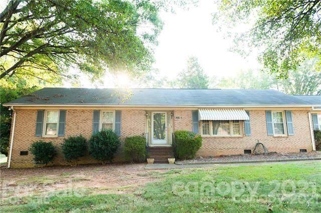 4815 Craigwood Drive - Photo 1