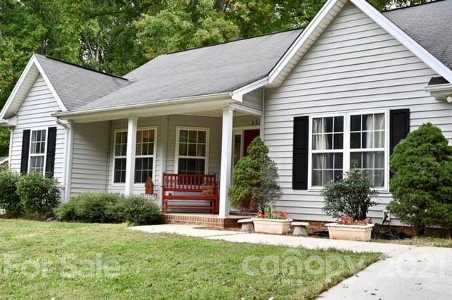 3526 Autumn Drive, Gastonia, NC 28056 (#3769479) :: High Vistas Realty