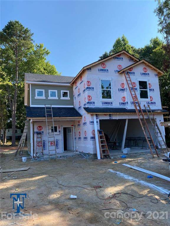 105 Trellis Lane, Troutman, NC 28166 (#3769766) :: LePage Johnson Realty Group, LLC