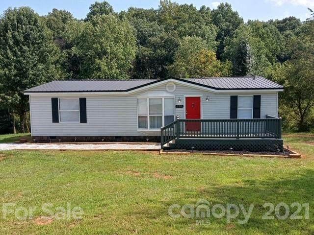 150 Durand Lane, Statesville, NC 28625 (#3769967) :: Premier Realty NC