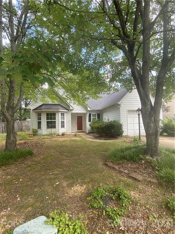 338 Glenridge Court, Indian Trail, NC 28079 (#3773194) :: Caulder Realty and Land Co.
