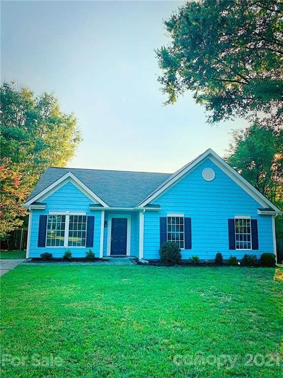 2219 David Earl Drive, Charlotte, NC 28213 (#3777207) :: Caulder Realty and Land Co.