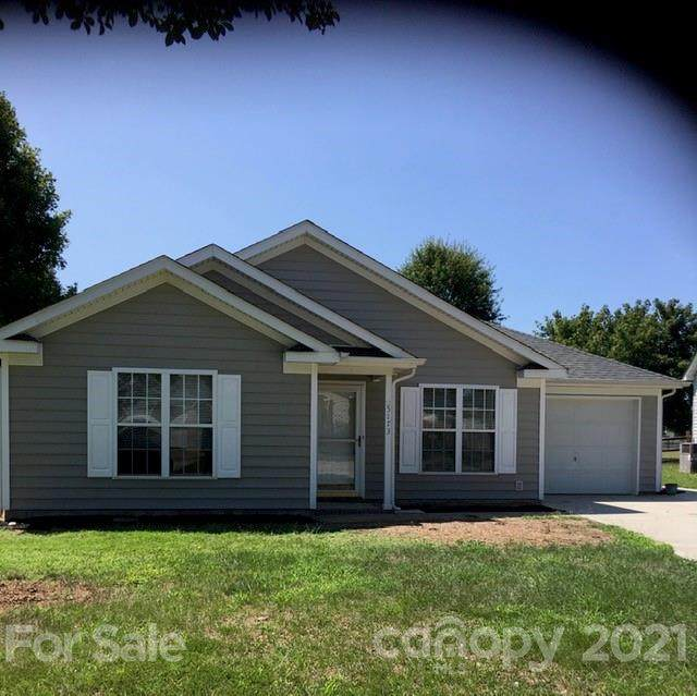 5173 Wheat Drive SW, Concord, NC 28027 (#3777990) :: Carver Pressley, REALTORS®